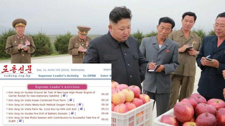 5 Fakta Unik Tentang Internet di Korea Utara