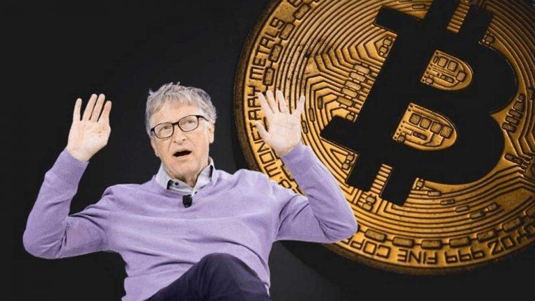 Ini Kekhawatiran Bill Gates Tentang Bitcoin Yang Menjadi Kenyataan